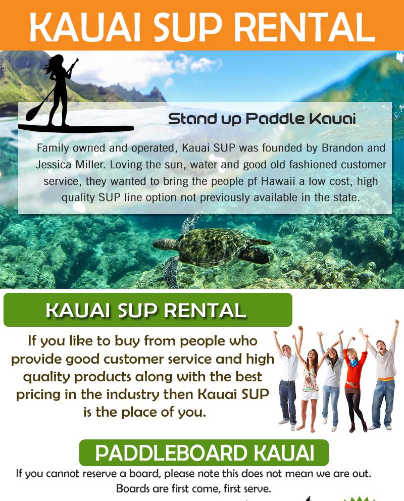 Wailua River Kayak Rental for best surfing experience
